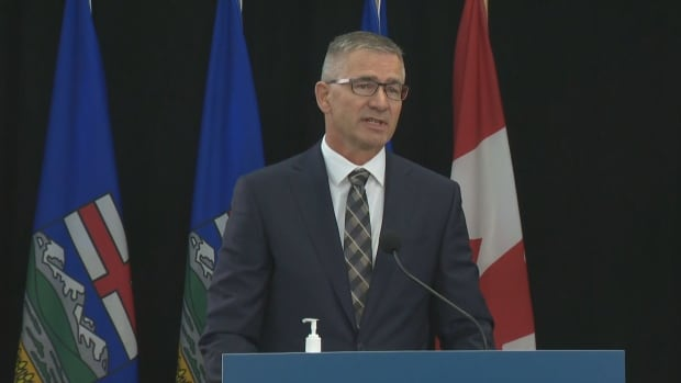 New Alberta bill would allow companies to set up own insurance subsidiaries | CBC News