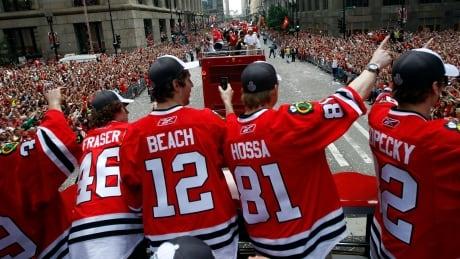 Chicago sexual assault scandal raises culture questions for NHL