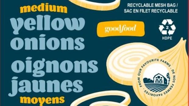 Onions recalled over salmonella | CBC News
