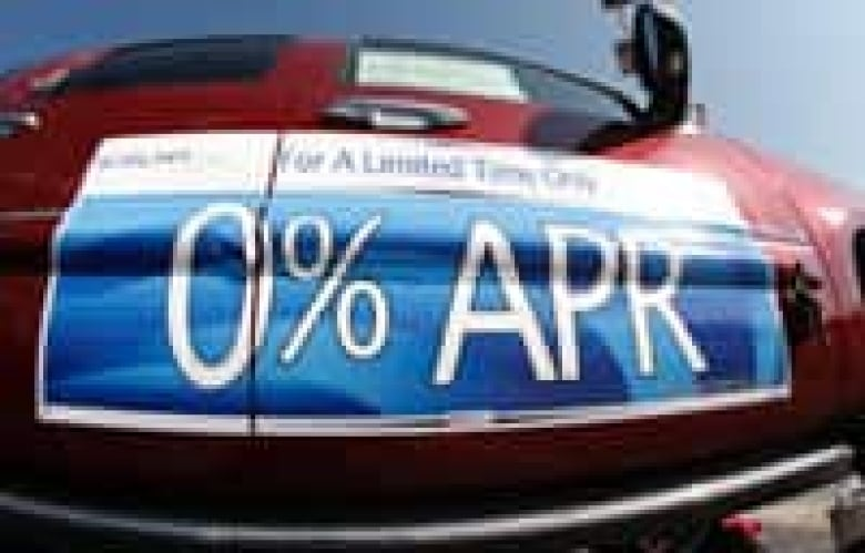 Gm New Car Interest Rates
