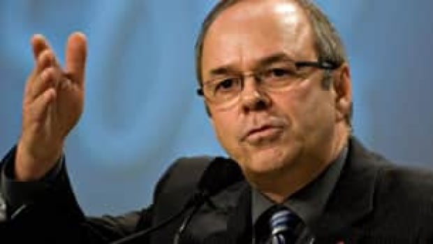 Head of the FTQ Michel Arsenault has lost a court battle over keeping taped conversations from the Charbonneau commmission.