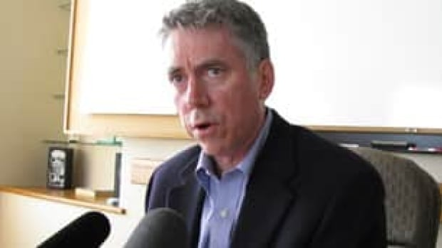 Former NB Power president David Hay was paid just over $1.7 million following his sudden departure from the utility in January 2010.