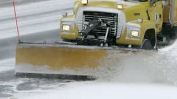 Ontario's ministry of transportation is checking when Carillion Canada dispatched salt spreaders on the Queen Elizabeth Way and on sections of Highways 400, 401, 403, 410 and 427 during a Jan. 1 storm.