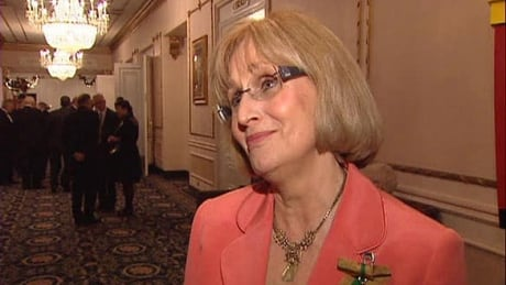 She Leads Economic Council to offer advice to governments   CBC