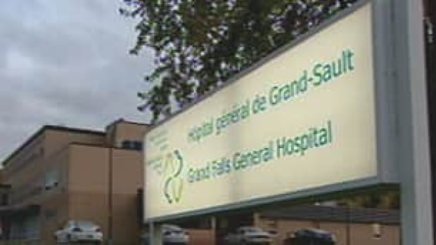 Visits to the multipurpose unit of the Grand Falls General Hospital have been suspended because some patients have been affected by C. difficile bacteria.