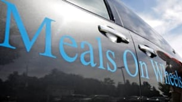 Meals on Wheels prepares and delivers hot meals every day for more than 400 Sudburians in need.