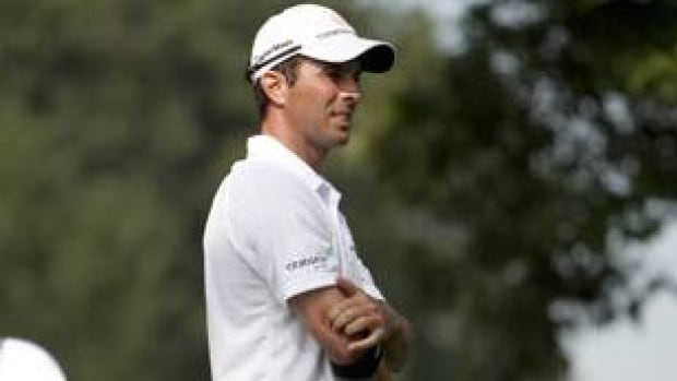 Mike Weir, seen at the Memorial golf tournament in June, has qualified for U.S. Open for the first time since 2010.