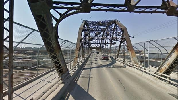 Crews will be doing repair work on the bridge deck, as well as some structural steel repairs and regular maintenance.