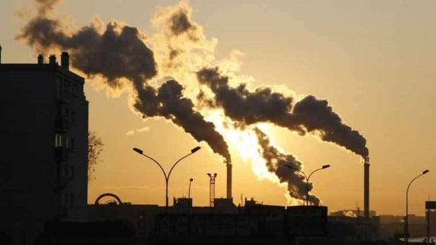 Putting a price on carbon is key to reducing emissions, the report says.